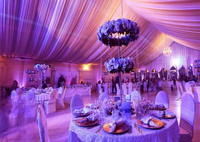 Event Planning & Wedding Management