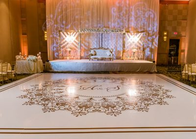 Wrap Dance Floor in New Jersey