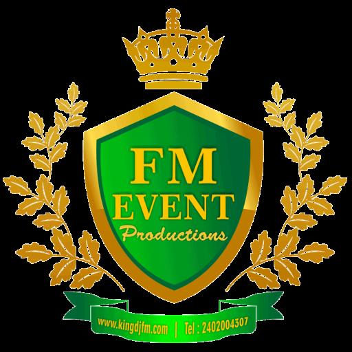 FM-Event-Productions - Logo